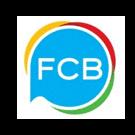 Banner logo fcb