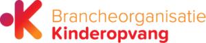 Logo Branchevereniging Kinderopvang