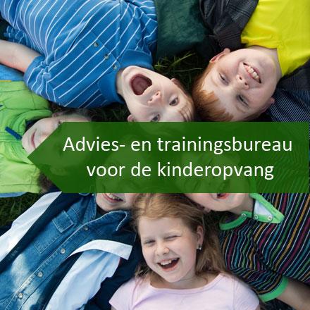 Advies- en trainingsbureau voor de kinderopvang